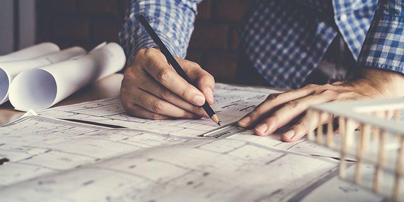Waarom een architect inhuren